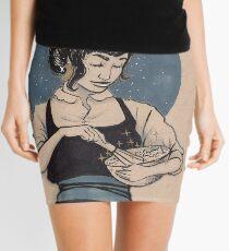 Magic Mix Mini Skirt