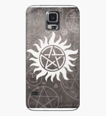 Supernatural Phonecase and print Case/Skin for Samsung Galaxy