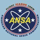 ANSA Flight Crew by superiorgraphix