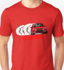 2016-17 Chevy SS -red Unisex T-Shirt