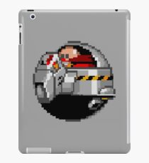 Robotnik / Ready to action iPad Case/Skin