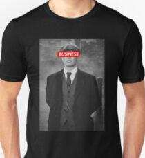 PEAKY BLINDERS TOMMY SHELBY DESIGN Unisex T-Shirt