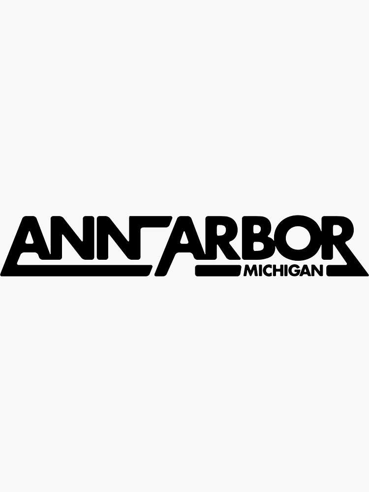 Ann Arbor by FiveMileDesign