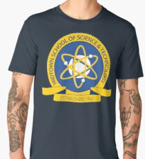 Midtown School of Science & Technology Spider-Man Men's Premium T-Shirt