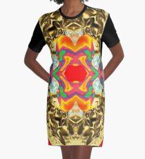 Sex Graphic T-Shirt Dress