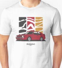 Sport Group B (red) Unisex T-Shirt