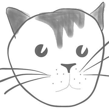 Brumby cat - transparent by Plotter4you