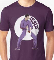 The Jesus - The Big Lebowski Slim Fit T-Shirt
