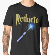 Reducto - Sonic Screwdriver - T-shirt Men's Premium T-Shirt