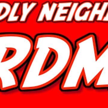 Unfriendly Neighborhood Birdman by KrazyKlowns