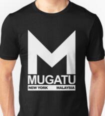 Mugatu - New York, Malaysia Unisex T-Shirt