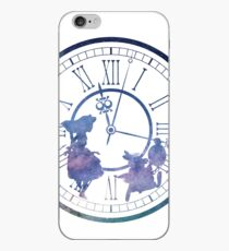 Time. Alice in Wonderland iPhone Case