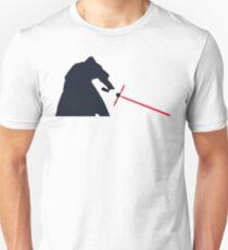 Kylo Ren - Lightsaber (Star Wars) - T-shirt Unisex T-Shirt