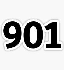 Pegatina 901