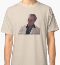 Phantom Thread - Reynolds Woodcock Classic T-Shirt