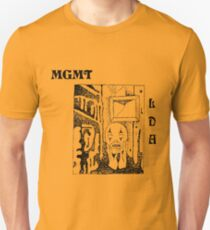 MGMT - LDA, Little Dark Angel Unisex T-Shirt