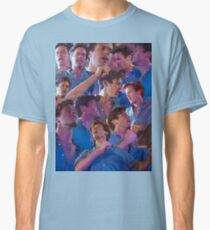 armie hammer/oliver dancing from call me by your name Classic T-Shirt