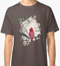Red Robins Winter Classic T-Shirt