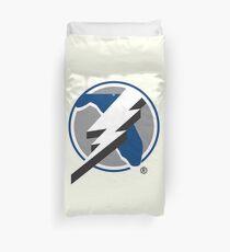 Tampa Bay Lightning 2 Duvet Cover