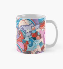 Children's Toys Colorful Cute Pattern and Illustration Mug