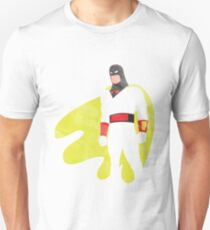 Project Silhouette 2.0: Space Ghost T-Shirt