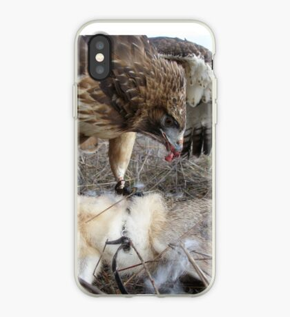 Griffon 9 iPhone Case