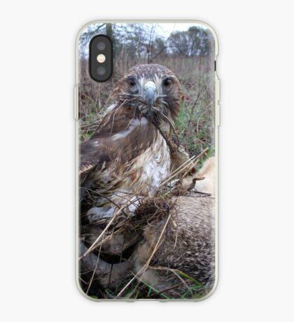 Griffon 10 iPhone Case