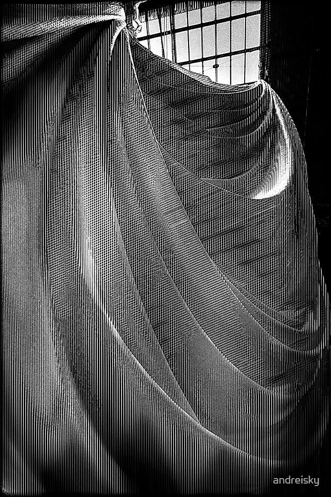 Curtain by andreisky