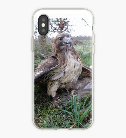 Griffon 12 iPhone Case