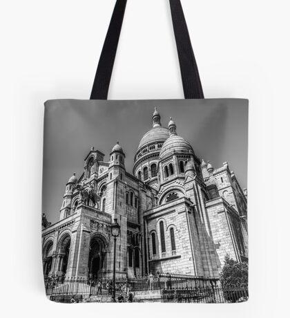 Sacre Coeur, Paris 6 Tote Bag