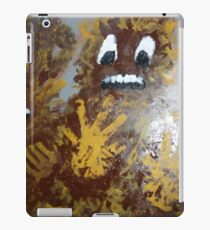 Really Scary! iPad Case/Skin