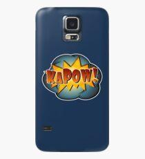 KAPOW! Case/Skin for Samsung Galaxy