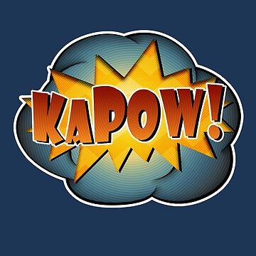 KAPOW! by SolarShadow1