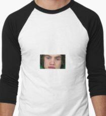 MASSIVE LEGEND HERE Men's Baseball ¾ T-Shirt