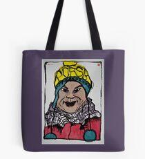 Winterportrait 4 Tote Bag