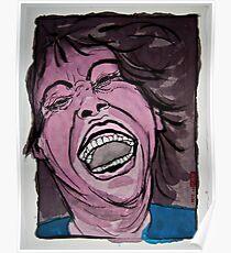 portrait 3 Poster