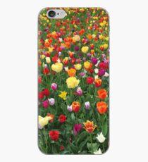 Spring in Sweden iPhone Case
