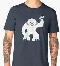 Cute Wampa - T-shirt Men's Premium T-Shirt