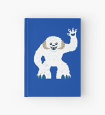 Cute Wampa - T-shirt Hardcover Journal
