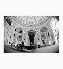 Vienna Photographic Print