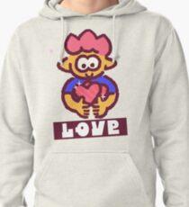 Splatfest 2 Team Love v.1 Pullover Hoodie