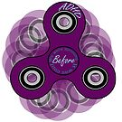 ADHD Spinner by ASilentDesign