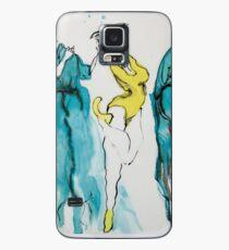 4 Dancers Case/Skin for Samsung Galaxy