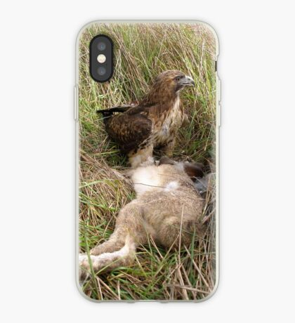 Griffon 21 iPhone Case