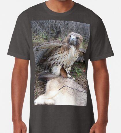 Griffon 21 Long T-Shirt