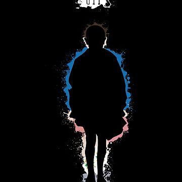 Eleven Outline by JJFGraphics