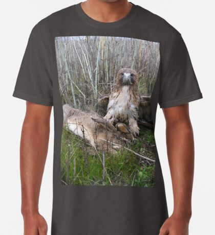 Griffon 22 Long T-Shirt