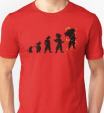 SAYAN Unisex T-Shirt