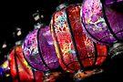 magic lanterns by Anthony Mancuso