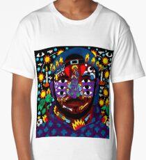 KAYTRA  Long T-Shirt